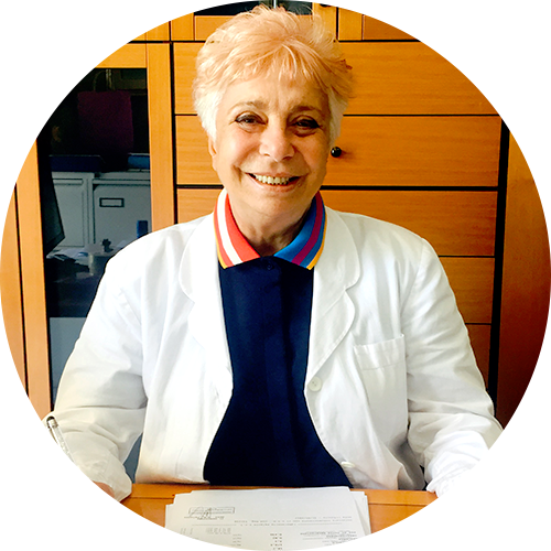 Dott.ssa Maria Grazia Palazzo