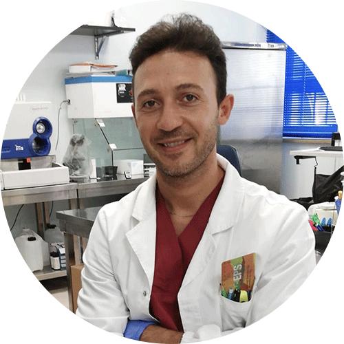 Dott. Antonio Lambiase