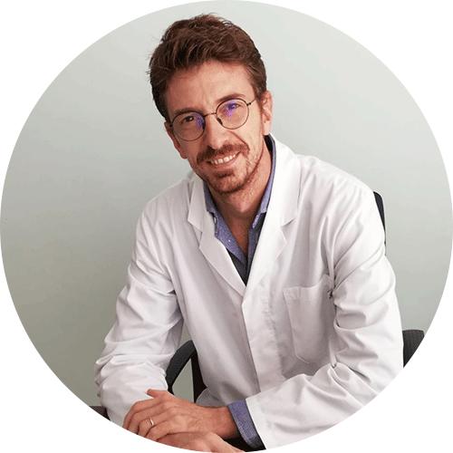 Dott. Francesco De Nicolò